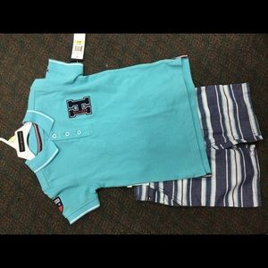 Tommy Hilfiger boys outfit